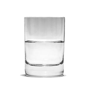 verre moitie plein ou vide